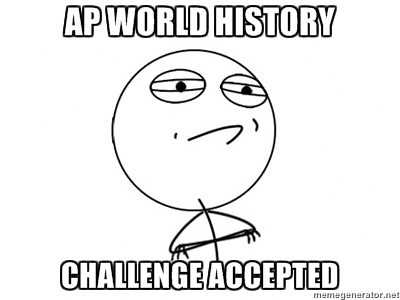 Image result for AP World history china meme